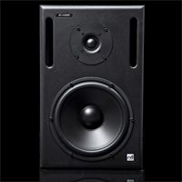 AC-AUDIO MUSELF ME8A PRO有源监听音箱(对)